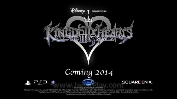 Kingdom Hearts 25 HD Remix (20)