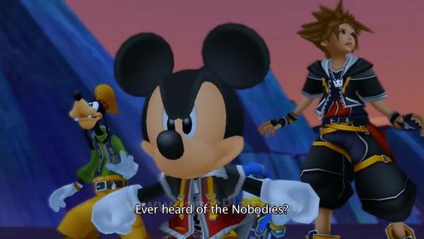 Kingdom Hearts 25 HD Remix (4)