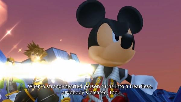 Kingdom Hearts 25 HD Remix (5)