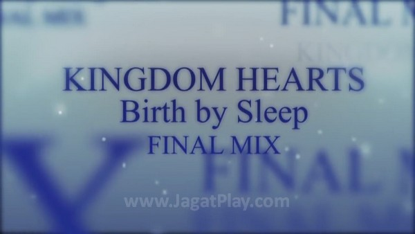 Kingdom Hearts 25 HD Remix (7)