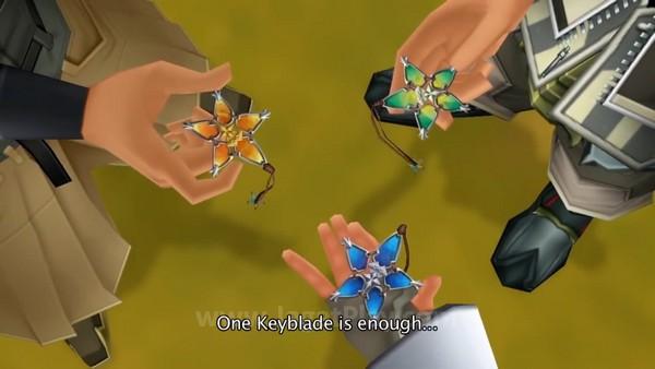 Kingdom Hearts 25 HD Remix (8)