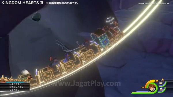 Kingdom Hearts 3 new gameplay (10)