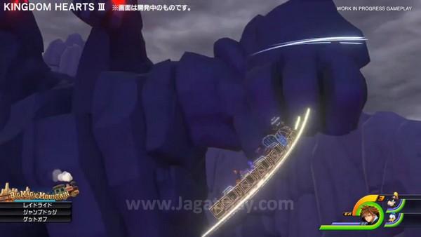 Kingdom Hearts 3 new gameplay (11)