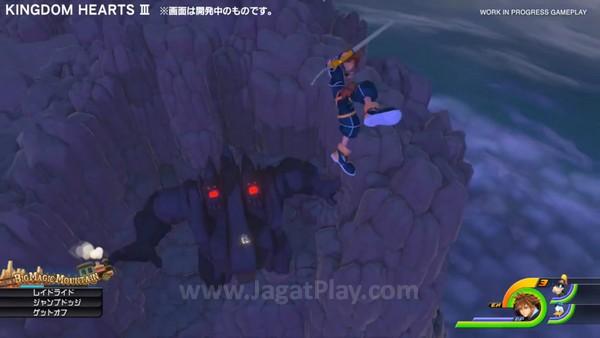 Kingdom Hearts 3 new gameplay (16)
