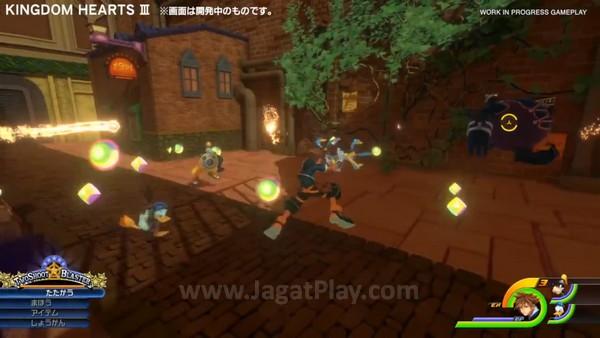 Kingdom Hearts 3 new gameplay (6)