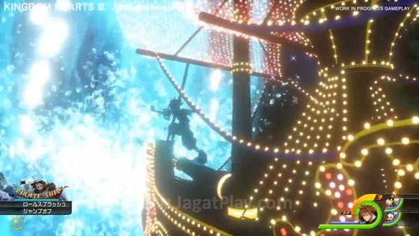 Kingdom Hearts 3 new gameplay (7)
