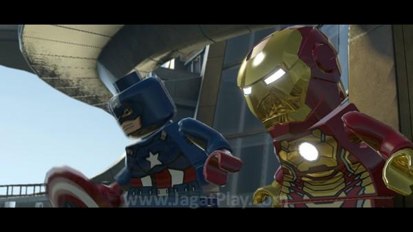 LEGO Marvel Super Heroes (106)