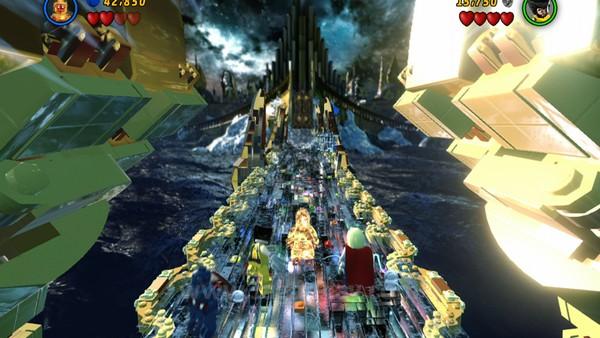 LEGO Marvel Super Heroes (128)