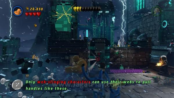 LEGO Marvel Super Heroes (159)