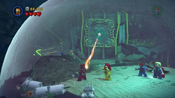 LEGO Marvel Super Heroes (183)