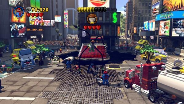 LEGO Marvel Super Heroes (44)