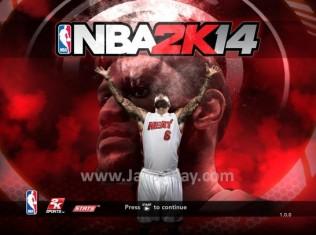 NBA 2K14 Preview 2