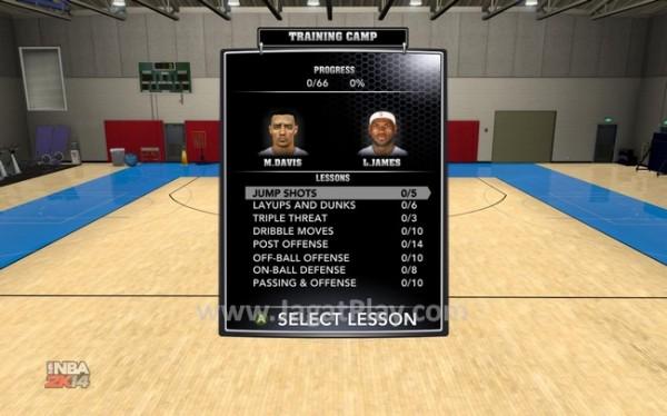NBA 2K14 Preview (602)