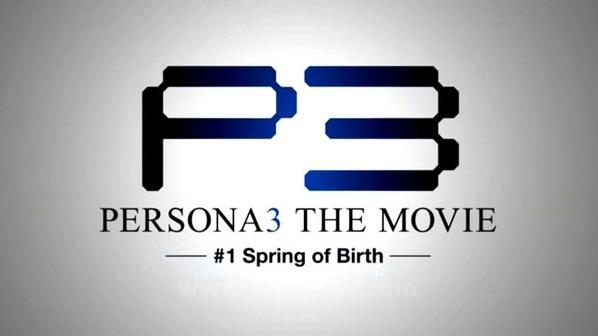 Persona 3 The Movie (1)