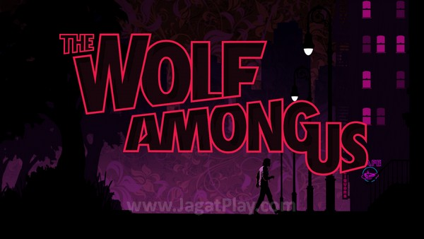 The Wolf Among Us (20)