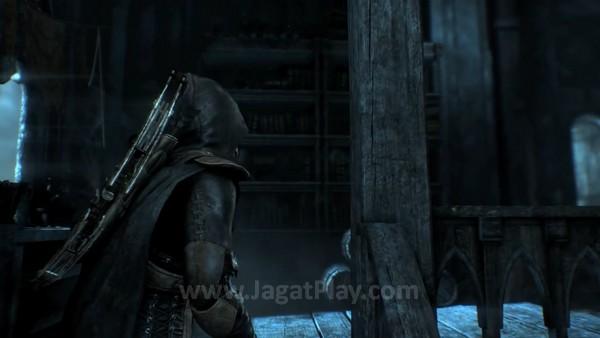 Thief first gameplay trailer (2)