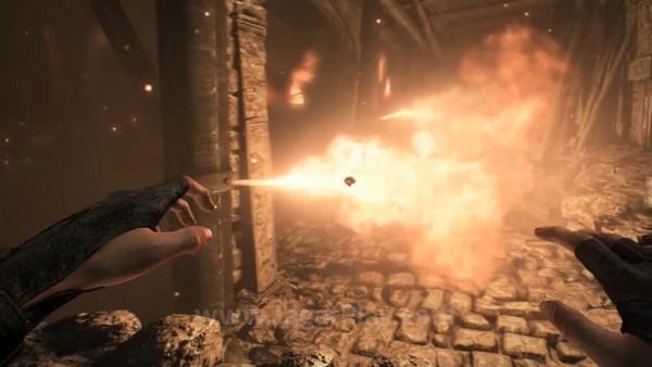 Thief first gameplay trailer (28)