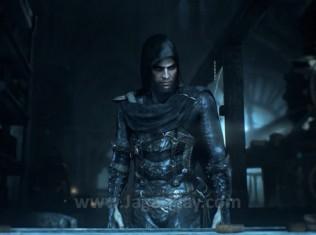 Thief first gameplay trailer 5