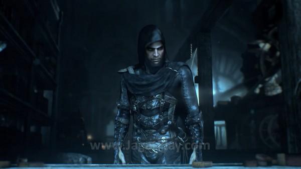 Thief first gameplay trailer (5)