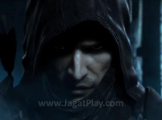 Thief first gameplay trailer 7