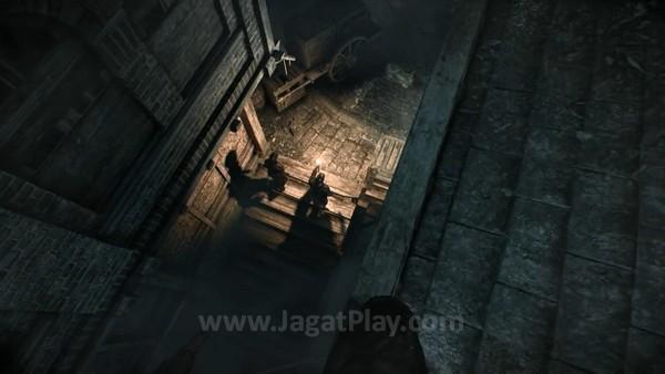 Thief first gameplay trailer (9)