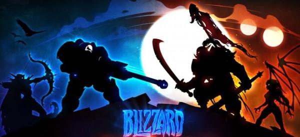 Dari Blizzard DOTA berubah menjadi Blizzard All-Stars. Dan kini, proyek MOBA tersebut berubah nama menjadi Heroes of the Storm.