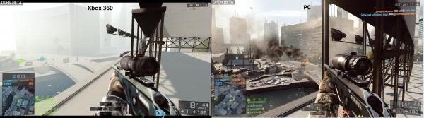 Menanggapi keluhan gamer konsol yang mempertanyakan perbedaan visualisasi yang signifikan antara Battlefield 4 PC dan konsol generasi saat ini, sang Executive Producer - Patrick Bach akhirnya angkat bicara.