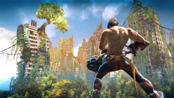 Tiga tahun setelah rilisnya di konsol, Enslaved: Odyssey to West akhirnya dirilis ke PC dalam