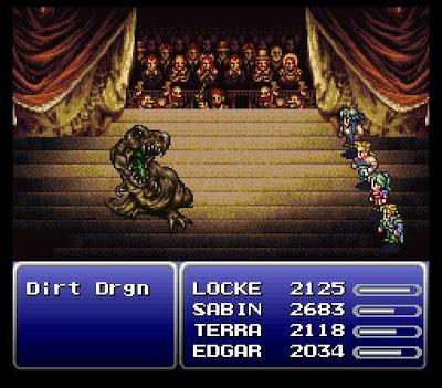 Square Enix akhirnya mengkonfirmasikan Final Fantasy VI untuk Android dan iOS. Siap untuk meluncur musim dingin tahun ini.