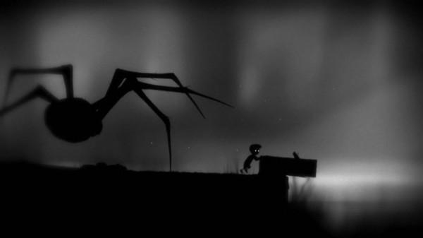 limbo spider