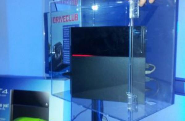 Gambar inilah yang sempat memicu rumor bahwa PS 4 rentan terhadap masalah