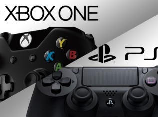 ps4 xbox one