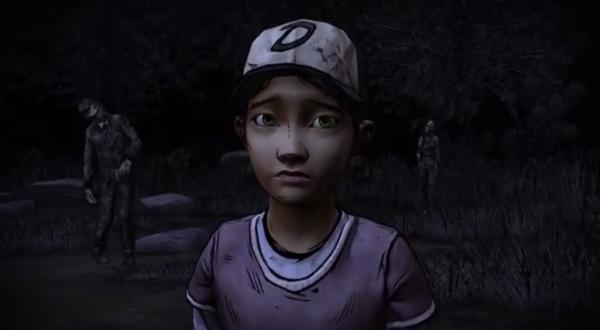 Clementine dikonfirmasikan akan menjadi karakter utama di The Walking Dead Season 2. Awww..