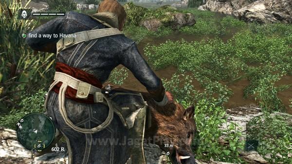 Seperti konsep yang pernah diterapkan, Anda kini dituntut untuk berburu binatang spesifik untuk dapat memperkuat perlengkapan yang digunakan oleh Edward sendiri.
