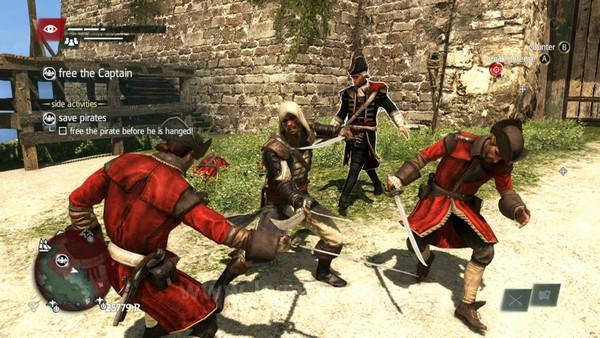 Mekanik pertarungan klasik ala Assassin's Creed selama ini juga tidak akan sulit untuk Anda kuasai. Tantangan ekstra hadir lewat varian musuh yang membutuhkan strategi khusus untuk ditundukkan.