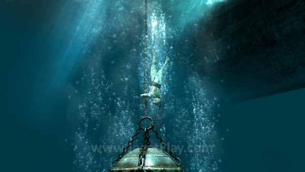 Sebuah dunia yang masif dan dimanis, Ubisoft membangun setting Black Flag ini dengan begitu luar biasa. Lautan luas dan segudang aksi bajak laut yang bisa Anda lakukan menghasilkan pengalaman epic tersendiri.