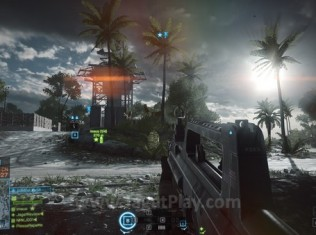 BF 4 multiplayer part 2 35
