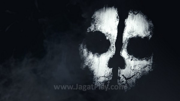 Call of Duty - Ghosts (1)