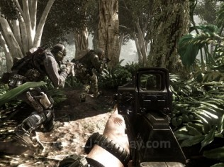 Call of Duty Ghosts 1122