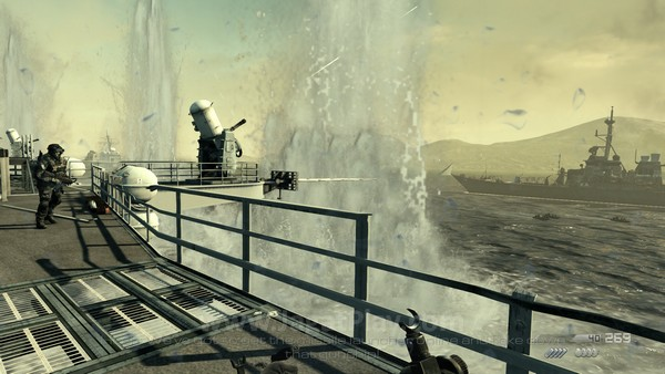 Call of Duty - Ghosts (160)