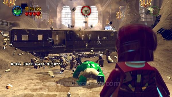 Tidak hanya The Avengers, kelompok superhero yang lain seperti X-Men dan Fantastic Four juga bergabung di perang besar ini.