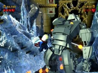 LEGO Marvel Super Heroes 136