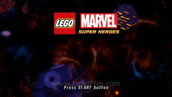 LEGO Marvel Super Heroes (2)