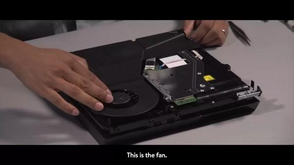 Playstation 4 hardware (3)