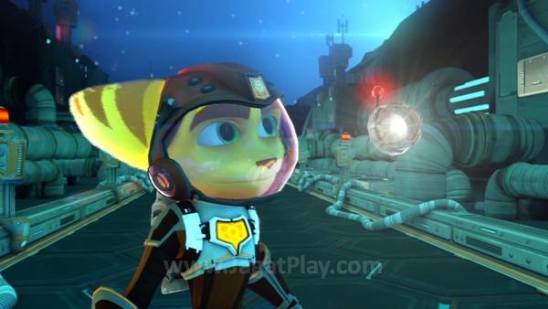Ratchet & Clank - Into the Nexus (6)