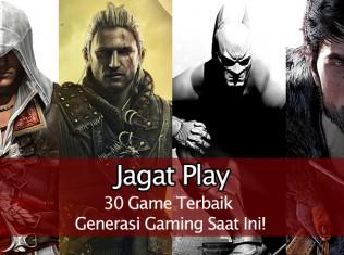 featimage 30 Game Terbaik Generasi Gaming Saat Ini