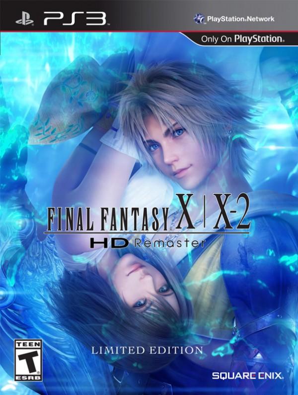 Setelah lama dinantikan, Square Enix akhirnya mengkonfirmasikan akan merilis FF X/X-2 HD Remaster versi Inggris pada bulan Maret 2014 mendatang. Tetap hanya untuk Playstation 3 dan Playstation Vita.