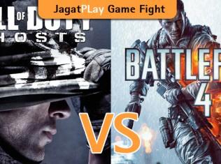 gamefight battlefield 4 vs