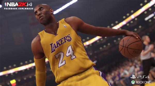 Lewat sebuah trailer, 2K Games memperkenalkan engine yang memang sengaja mereka desain untuk NBA 2K14 versi Xbox One dan Playstation 4. Ucapakan selamat datang untuk Eco-Motion!