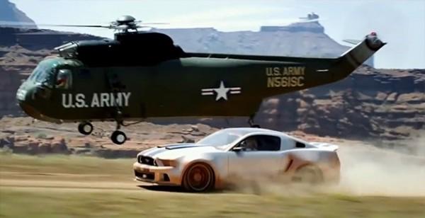 Trailer penuh untuk film Need for Speed akhirnya dirilis. Bagaimana menurut Anda?
